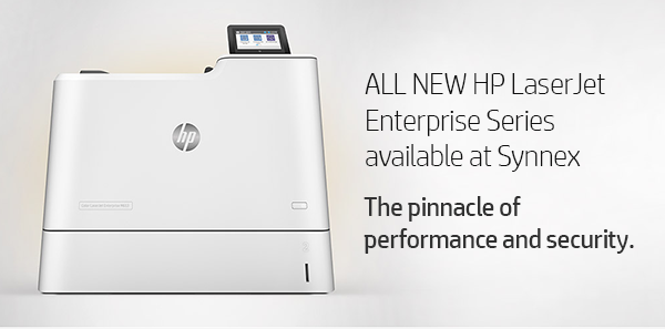 The HP LaserJet Printer with JetIntelligence combines exceptional performance and energy efficiency with professional-quality documents right when you need them—all while protecting your network from attacks with the industry's deepest security.