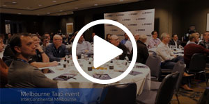 Synnex TaaS events 2018